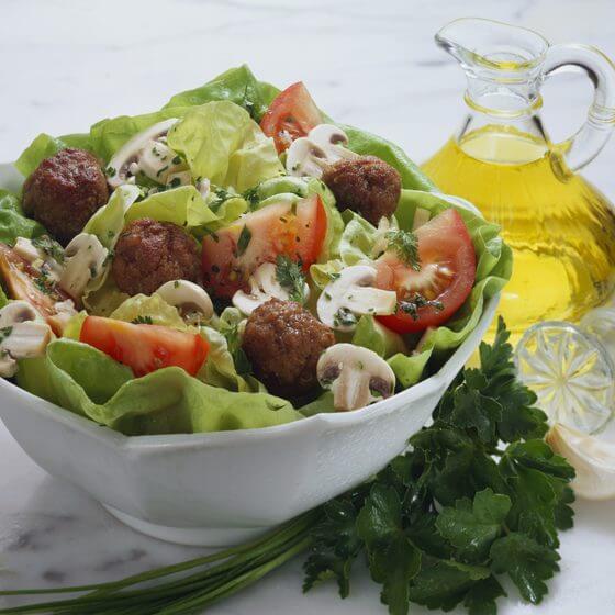 Применение масла в еде