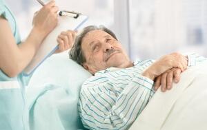 Инфаркт селезенки считается опасным заболеванием