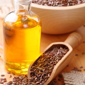 Вкус льняного масла и его полезные свойства