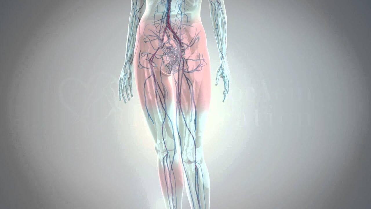Удаление патологии операцией