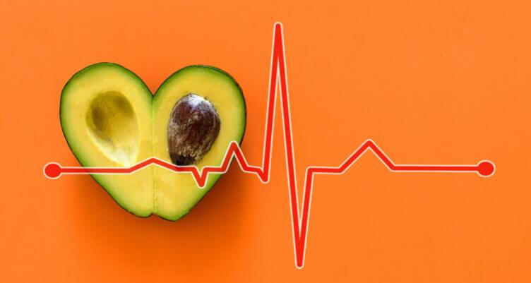 Эффективность авокадо