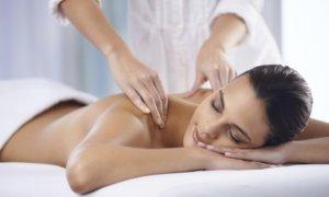 Польза массажа тела
