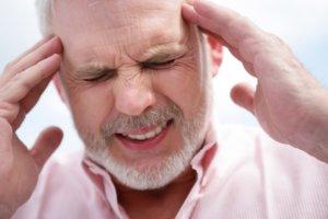 Устранение головной боли