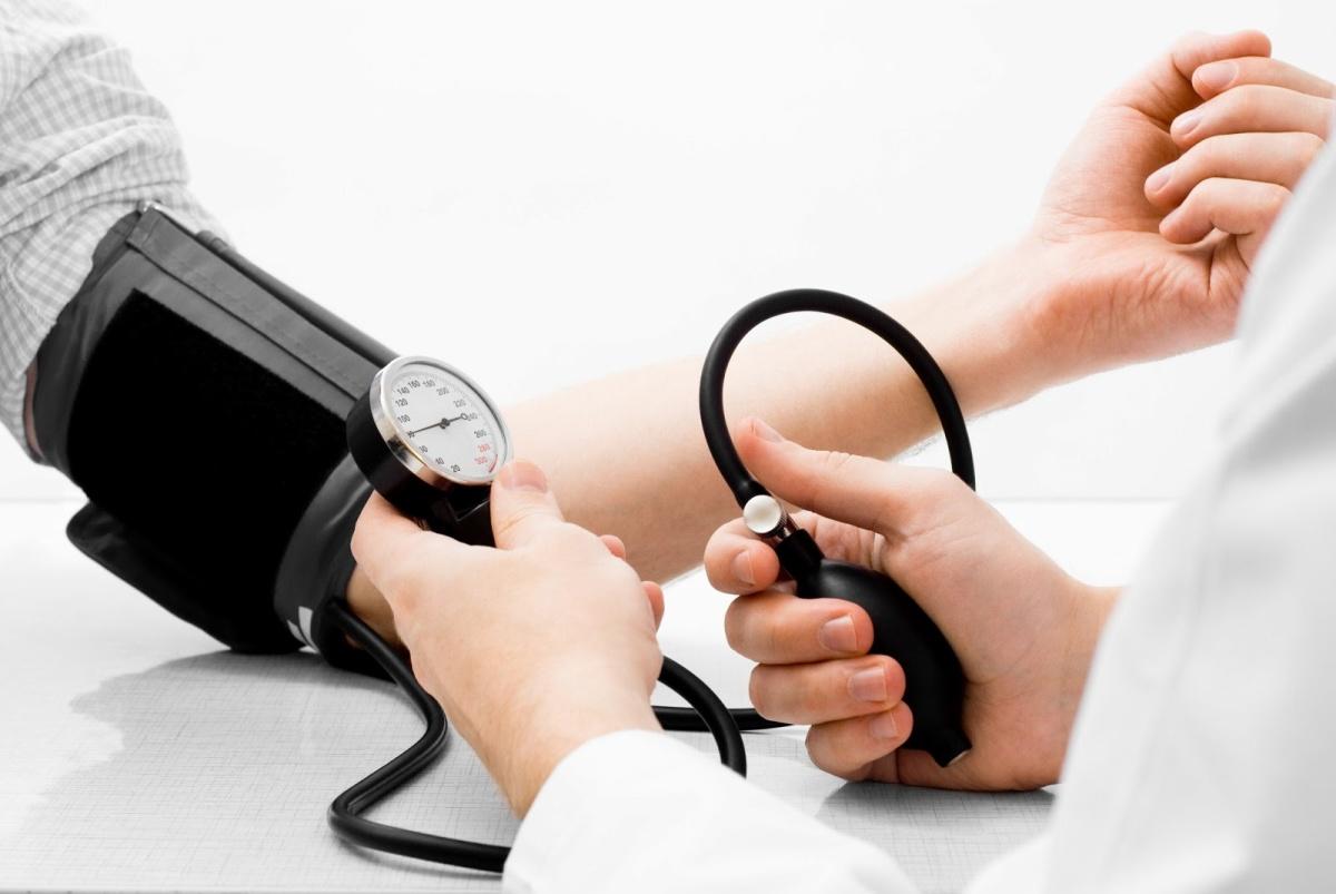 Таблетки для повышения давления - препараты для лечения гипотонии