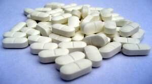 Активным веществом препарата Катадолон является флупиртин малеат