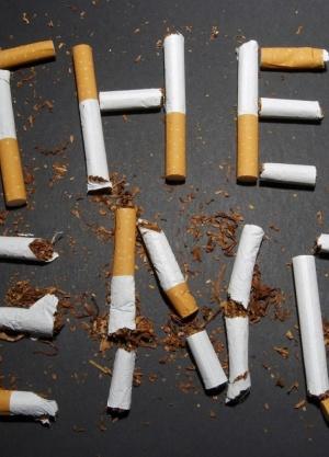 В борьбе с холестерином важно отказаться от курения