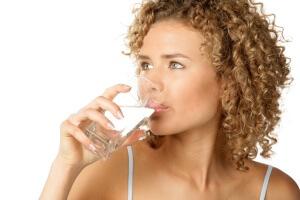 Очистить воду можно с помощью фильтров