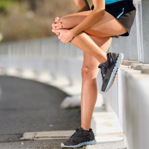 Лечение ушиба колена: о чем важно помнить?