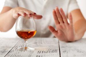 Ограничения в алкоголе