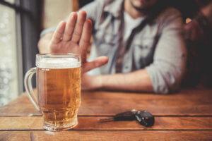 Стоит отказаться от алкоголя