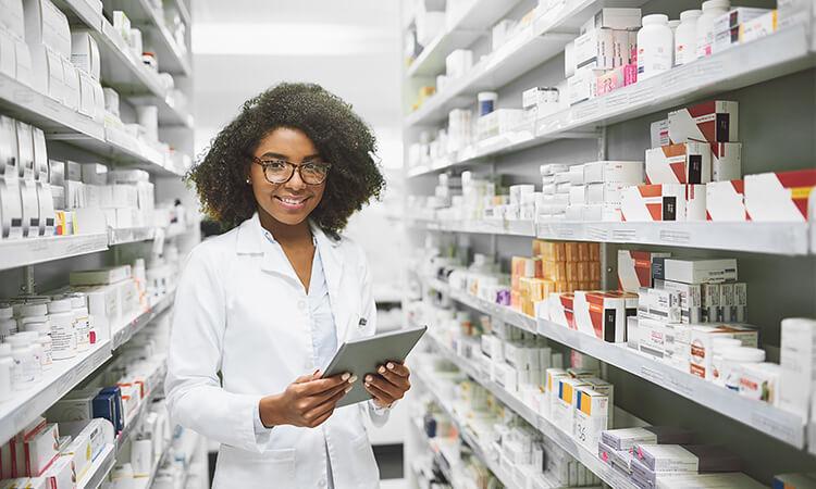 Правила продажи в аптеке