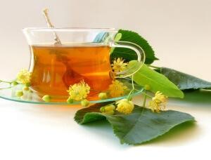 Для приготовления нужен некрепкий чай