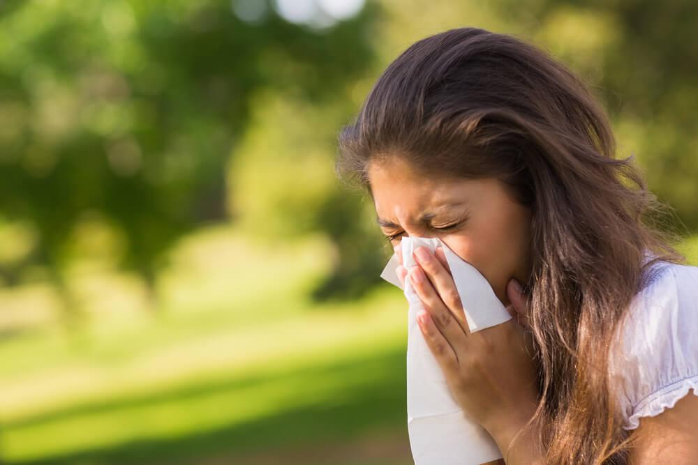 Лекарство может вызвать появления аллергической реакции