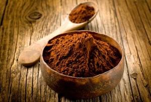 Какао-порошок для волос