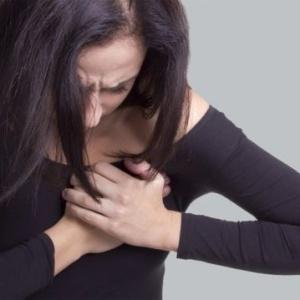 Симптомы стенокардии сердца, чем она опасна
