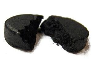 Традиционный активированный уголь