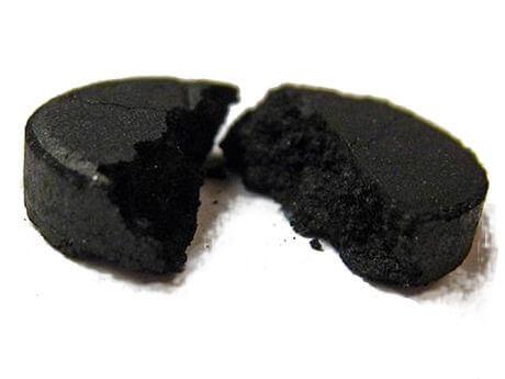 Как принимать активированный уголь для похудения и очищения организма?