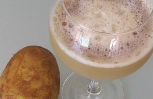 Когда стоит пить картофельный сок