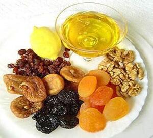 Универсальная витаминная смесь