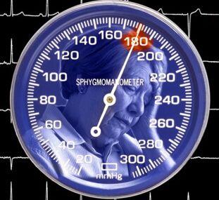 Почему нижнее давление высокое: причины и риски