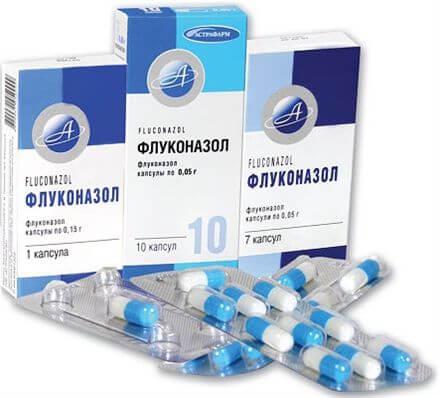 Флуконазол: инструкция по применению, цена и отзывы