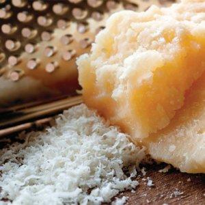 Пармезан - кладезь витаминов