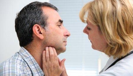 Что делать, если увеличена щитовидка, по каким причинам это происходит, возможные симптомы