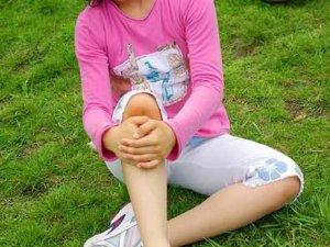Против детских ушибов