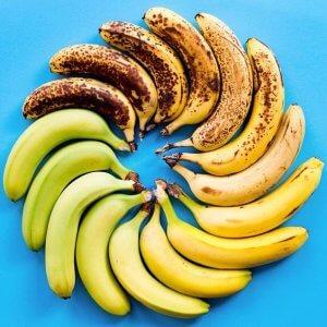 Какие бананы выбрать?