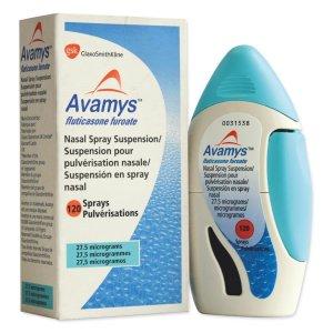 Авамис: отзывы врачей об инновационном средстве против аллергического ринита