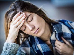Усталость, головная боль