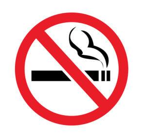 Стоп курению!