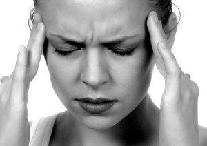 Спазмы в голове