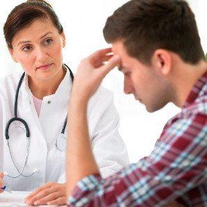 Выбор метода лечения