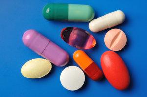 Подбор лекарств