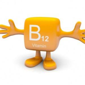 Узнайте, в каких продуктах есть витамин В12, причины возникновения авитаминоза и способы избежать его