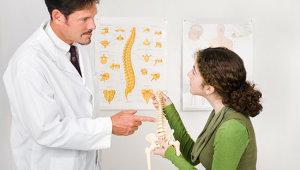 Причины спина бифида