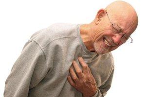Боль во время разрыва лёгкого