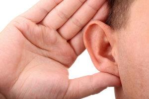 Падает слух