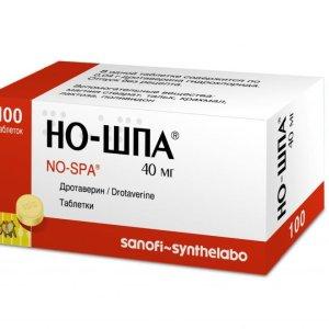 Что нужно знать о препарате Но-шпа. Форма выпуска, подробная инструкция по применению