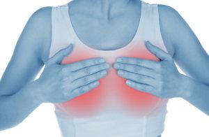 Отсутствие кормлений грудью