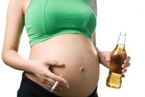 Пиво и беременность