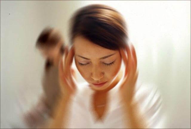 Доброкачественное позиционное пароксизмальное головокружение – причины и лечение