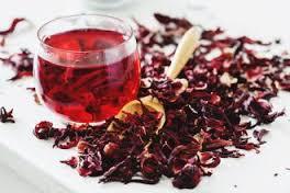 Как влияет чай каркаде на давление, в чем секрет египетского напитка
