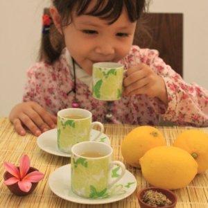 Эффективный чай от кашля для детей: применение и польза чая, подробное описание народных рецептов