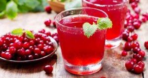 Варианты сока