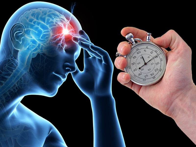 Инфаркт и инсульт одновременно — шансы выжить