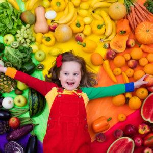 Витамины Алфавит для детей: инструкция, виды и польза