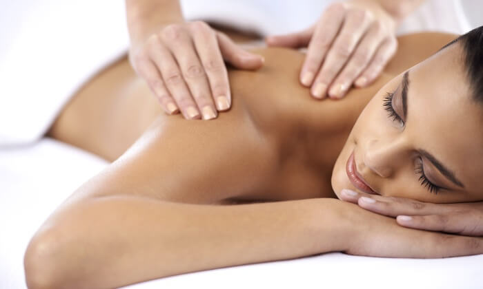 После массажа кружится голова: что делать