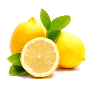 Лимоны в лечении